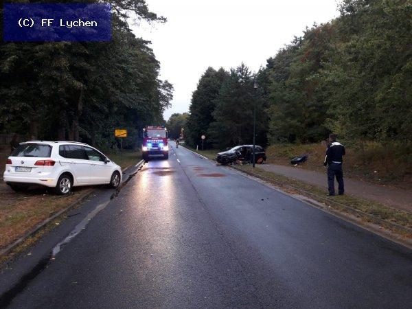 H: VU Klemm vom 31.08.2018  |  (C) FF Lychen (2018)